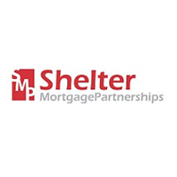 Shelter Mortgage Partnerships Logo