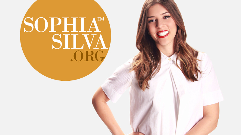 Sophia Silva Positive Psychology