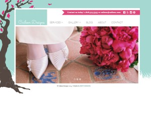 Caileen Designs Web Design Malibu Los Angeles
