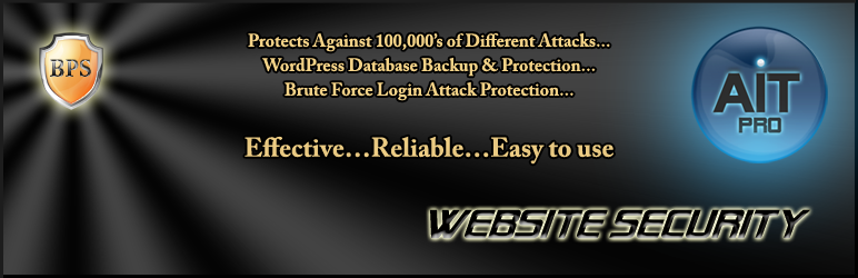 Bullet Proof Security WordPress Plugin