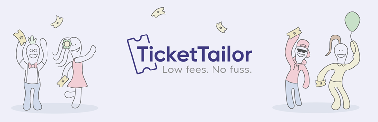 Ticket Tailor for WordPress