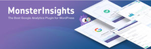 Google Analytics Plugin for WordPress by Monster Insights