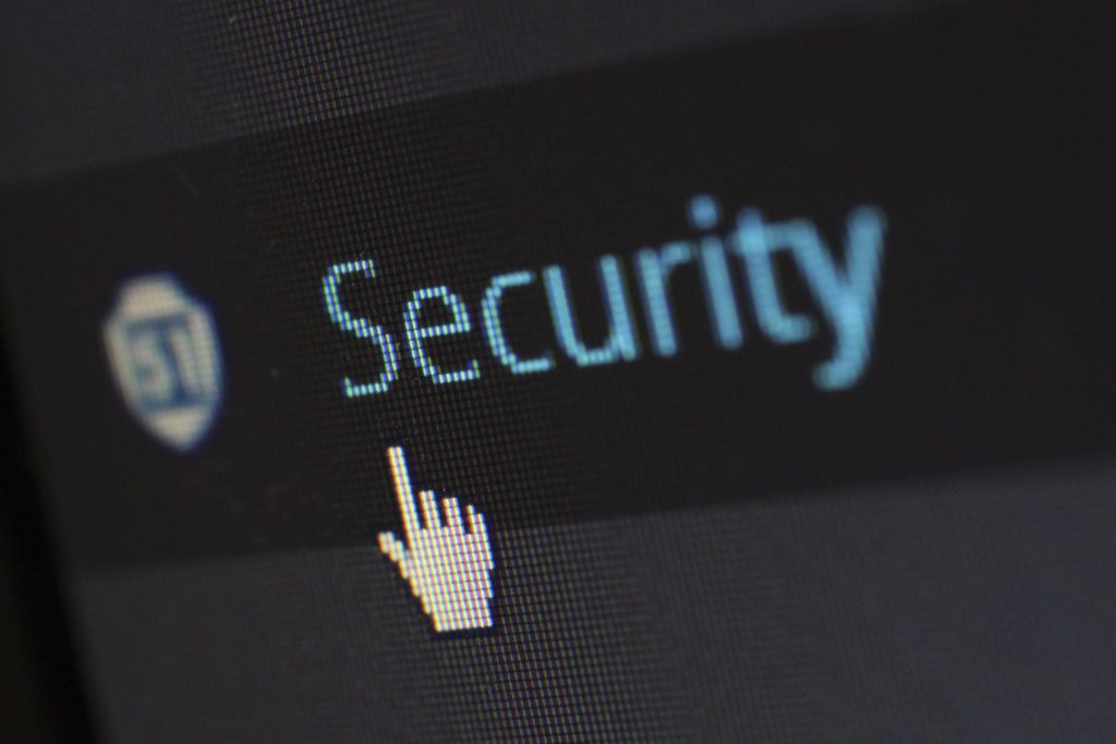 Security with an SSL certificate is important