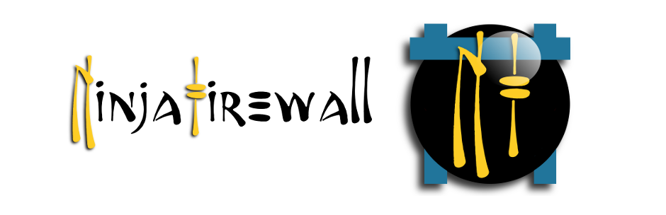 NinjaFirewall (WP Edition)