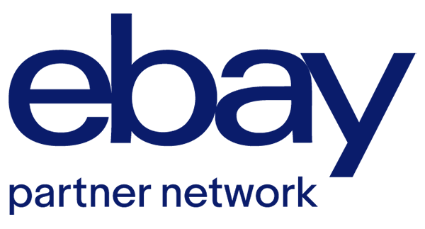 ebay partner network logo