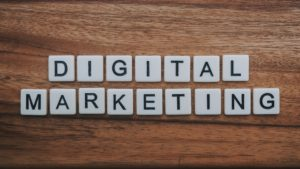 digital marketing letters