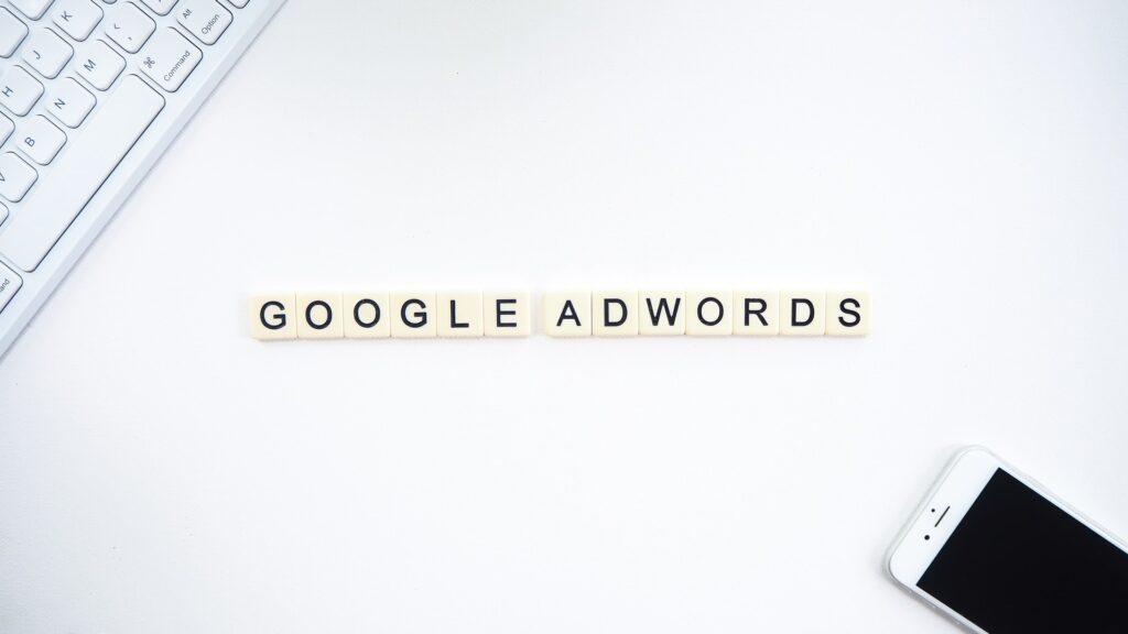 google adwords for CTR